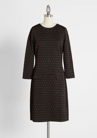 Mademoiselle Yeye Mid-Century Moment Maker Dress i