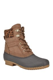 Tommy Hilfiger Reise Lace-Up Boot