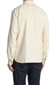 7 For All Mankind Triple Needle Worker Shirt