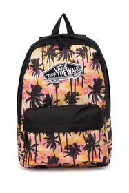 VANS Realm Sunset Palms Print Backpack