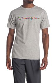 Champion Classic Graphics T-Shirt