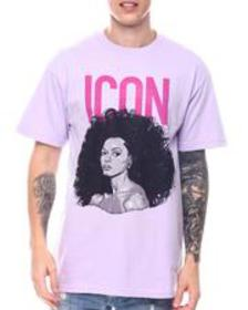 COOL diana icon tee