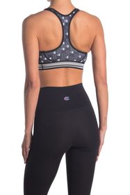 Champion Absolute Workout Logo Print Compression S