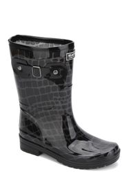 Kenneth Cole Reaction Buckle Rain Boot