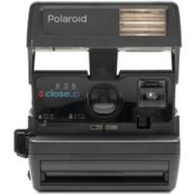 Polaroid Originals 600 OneStep Close Up Instant Fi