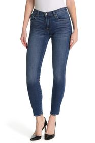 7 For All Mankind Gwenevre Skinny Jeans