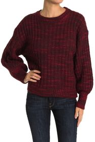 Parker Caims Sweater