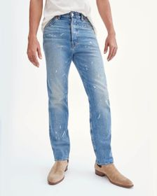 7 For All Mankind Paxtyn in Calypso