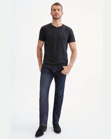 7 For All Mankind Airweft Straight in Donato