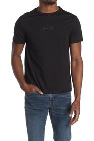 Hurley Graphic Logo Solid T-Shirt