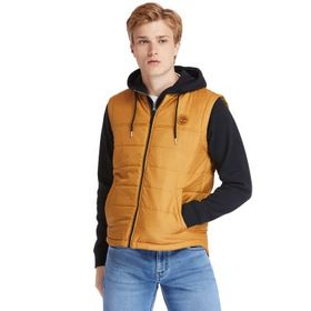 Timberland Men's Foss Mountain Lightweight Vest