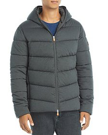 Save The Duck - Angyy Hooded Technical Puffer Jack