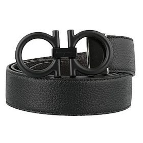 Salvatore Ferragamo Salvatore Ferragamo Men's Blac