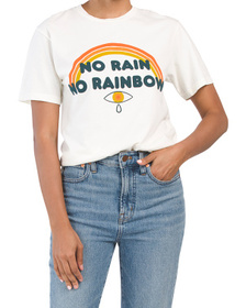 No Rainbow T-shirt