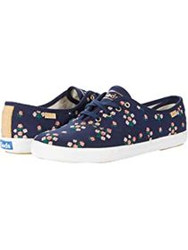 Keds Champion Posy Embroidered