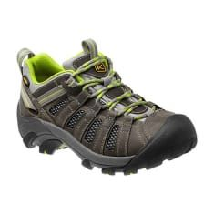 KEEN Women's Voyageur Low Hiking Shoes