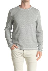 7 For All Mankind Milano Long Sleeve Slim Tee