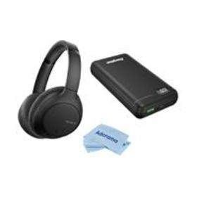 Sony WH-CH710N Wireless Noise-Canceling Over-Ear H