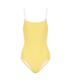 Solid & Striped The Nina striped swimsuit
