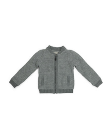 Toddler Boys Cardigan