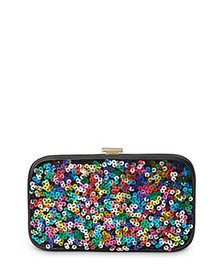 kate spade new york - Tonight Sequin Clutch