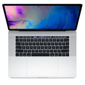 Apple Refurbished 15.4-inch MacBook Pro 2.6GHz 6-c