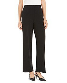 Wide-Leg Trousers, Created for Macy's