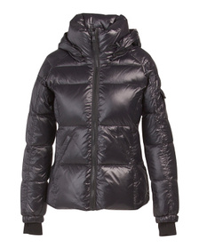 Women's Down Fill Kylie Puffer Coat