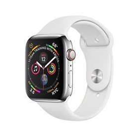 Apple Refurbished Apple Watch Series 4 GPS + Cellu