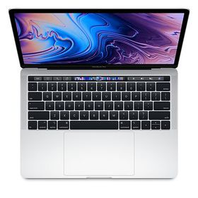 Apple Refurbished 13.3-inch MacBook Pro 2.4GHz qua
