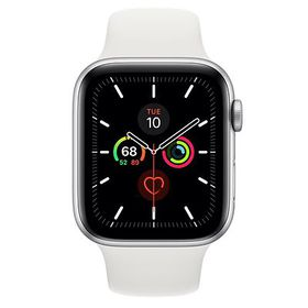 Apple Refurbished Apple Watch Series 5 GPS, 44mm S