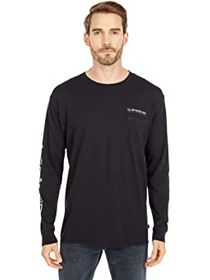Quiksilver Coastal Wash