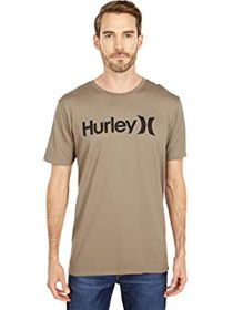 Hurley One & Only Solid Short Sleeve Tee