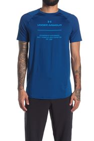 Under Armour MK-1 Graphic Short Sleeve T-Shirt