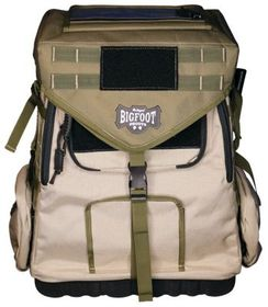 Big Foot Extended Carry Waterfowl Work Station Bli