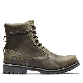 Timberland Men's Rugged Waterproof II 6-Inch Boots