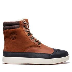 Timberland Men's Ashwood Park Waterproof Boots