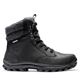 Timberland Men's Chillberg Mid Waterproof Boots