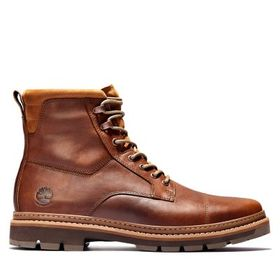 Timberland Men's Port Union Waterproof Boots