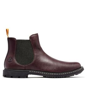 Timberland Men's Belanger EK Leather Chelsea Boots