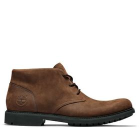 Timberland Men's Stormbuck Waterproof Chukka Shoes