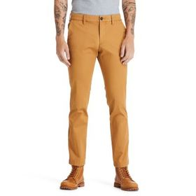 Timberland Men's Sargent Lake Slim Stretch Chino P