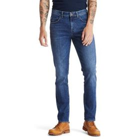 Timberland Men's Sargent Lake Slim Denim Jeans