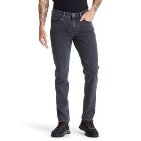 Timberland Men's Sargent Lake Stretch Denim Jeans