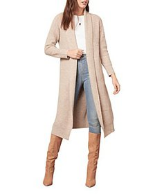 cupcakes and cashmere - Tabitha Open Front Cardiga