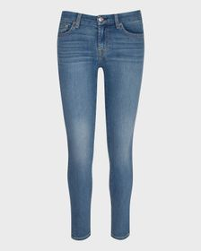 7 For All Mankind b(air) Ankle Skinny in Vintage B