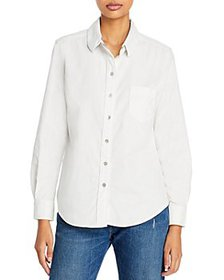 Tommy Bahama - Coasta Cord Button Front Shirt