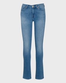 7 For All Mankind Kimmie Straight in Wilcox