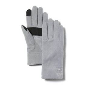 Timberland Women's Fleece Gloves with Touch Tips