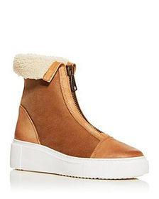 Paul Green - Women's Cai Platform Booties